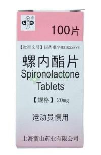 Spironolactone and Hair Loss