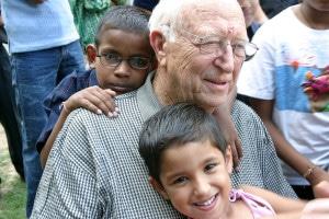William Gates Senior