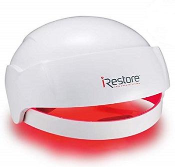 iRestore Laser Hair Growth