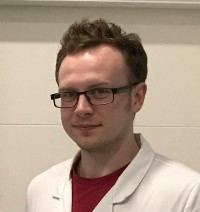 Dr. Nathan Hawkshaw