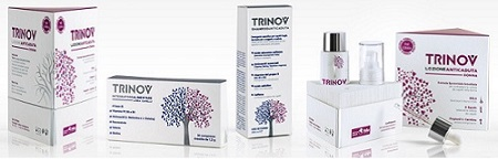 Trinov Hair Loss Product.