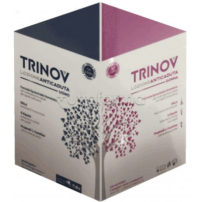Trinov lotion ingredients.