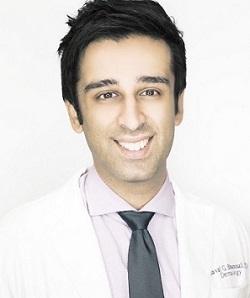 Dr. Dhaval Bhanusali