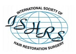 ISHRS – International Society of Hair Restoration Surgery