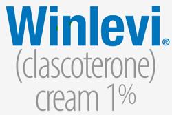 Winlevi Clascoterone Cream 1%
