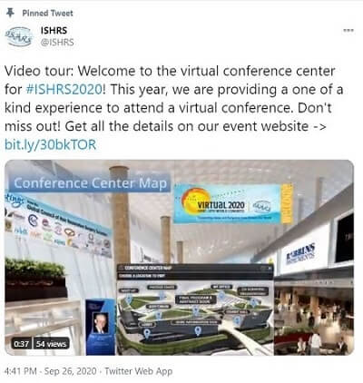 ISHRS 28th World Congress