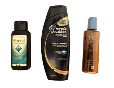 Best Dandruff Shampoos.