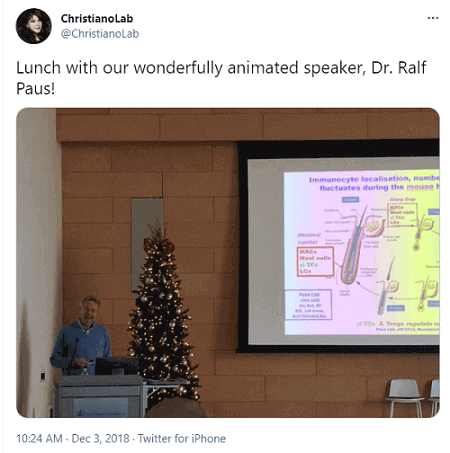 Dr. Ralf Paus