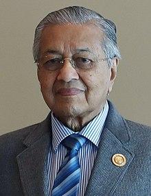 Cabello Mahathir Mohamad